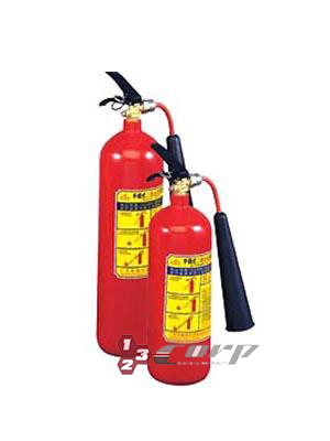 bình chữa cháy CO2 5kg - h003